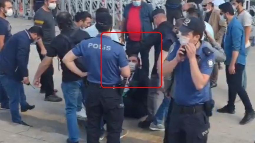 Bilecik Barosu Başkanvekili Hasan Şahin gözaltına alındı