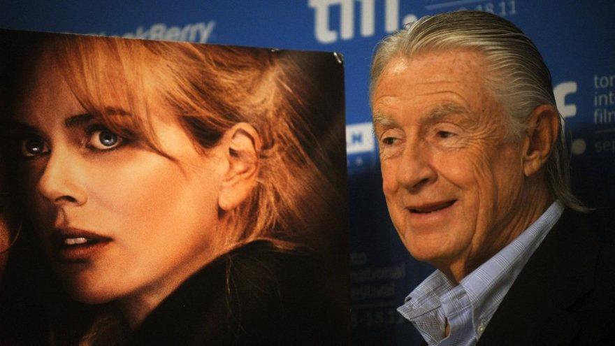 Usta yönetmen Joel Schumacher hayatını kaybetti