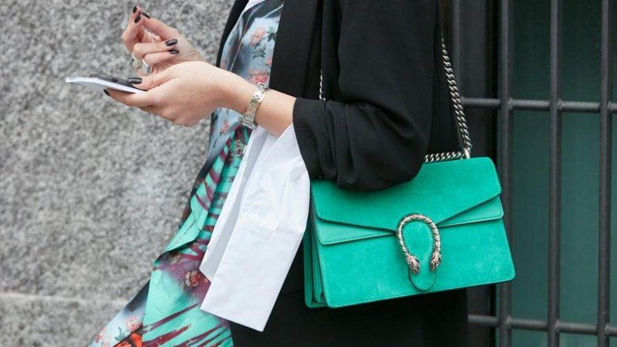 Gucci salgından zarar görünce, çantalarına zam yaptı