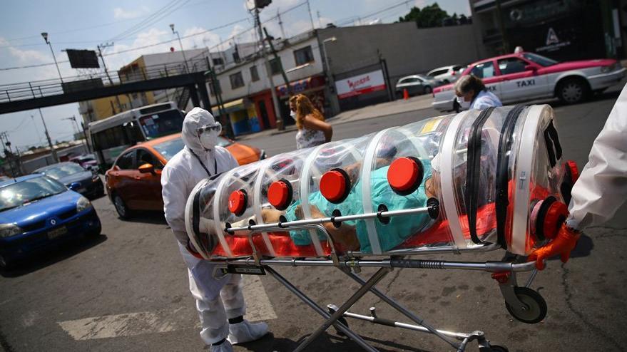 Corona virüsünde son durum: Normale dönen ülkede vaka artıyor
