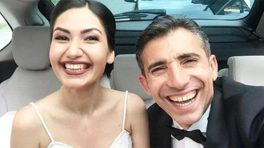 Mert Turak ile Birgül Kurtçu evlendi