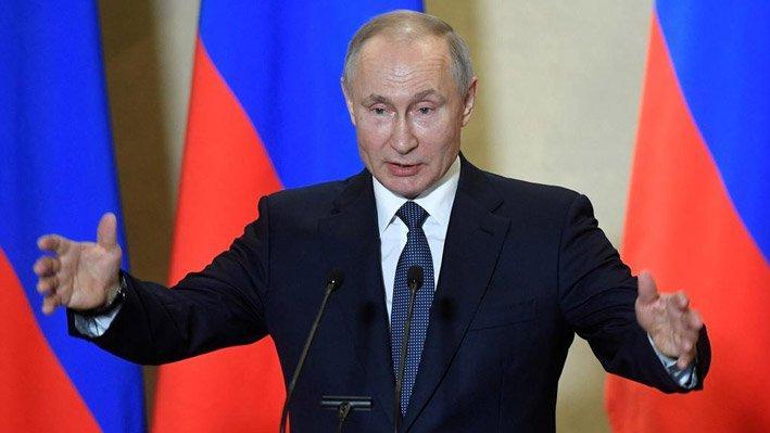 Putin'den corona hamlesi! Zenginlerden alınan vergiyi artırıyor