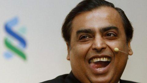 Dünyanın en zengin 10 kişisi arasına giren Asyalı, Mukesh Ambani kim?