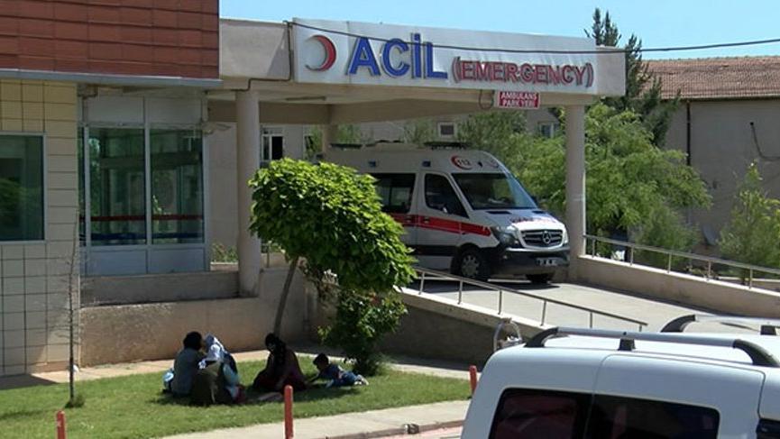 Diyarbakır'da 'yangın' kavgası: 1 ölü, 2'si ağır 6 yaralı!