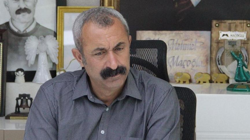 Coronaya yakalanan Maçoğlu ile temaslı 4 başkan karantinada