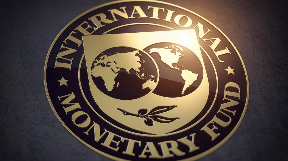IMF Türkiye için yüzde 5 küçülme tahminini değiştirmedi