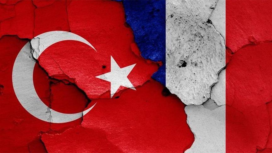 Dikkat çeken Libya açıklaması: Fransa, Türkiye'ye ders verecek konumda değil