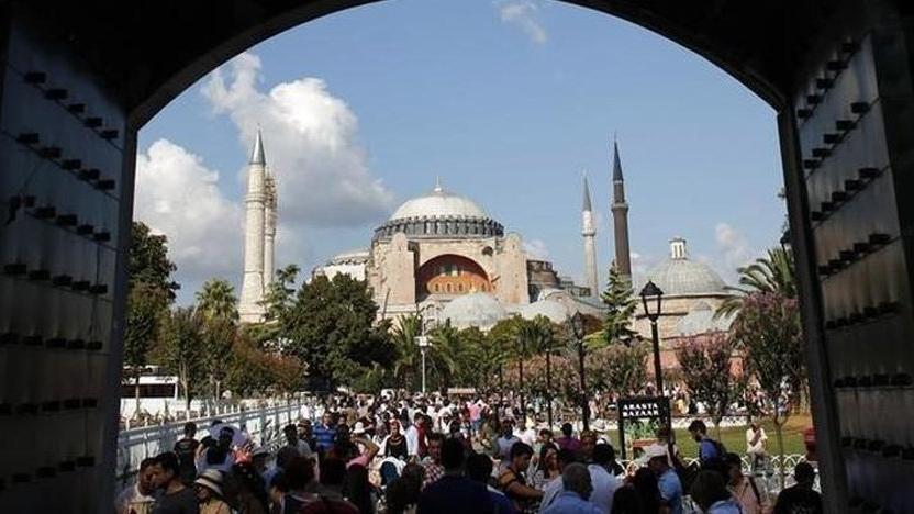 Yunanistan Türkiye'yi UNESCO'ya şikayet etti