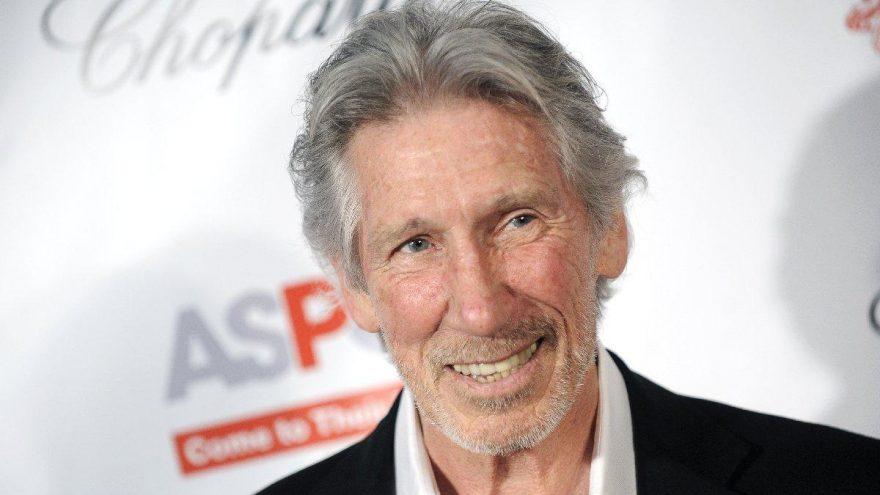 Pink Floyd'un kurucularından Roger Waters'tan Nazi açıklaması
