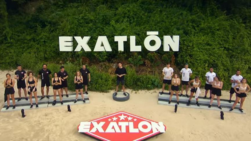 Exatlon Challenge ne zaman başlayacak? Exatlon Challenge fragmanı ...