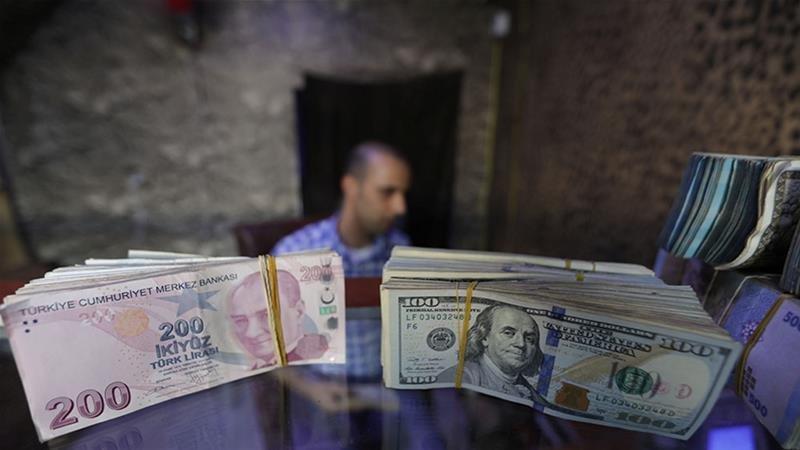 FT: MSCI'da lig düşerse Türkiye'den 5 milyar dolar çıkabilir