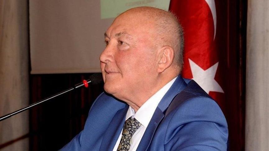 Deprem Profesörü Ercan'dan dikkat çekici açıklama: 7 büyüklüğünde depreme hazır olalım