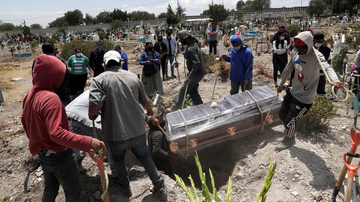 DSÖ'den ikinci dalga için felaket senaryosu: Sonbaharda milyonlarca insan ölebilir