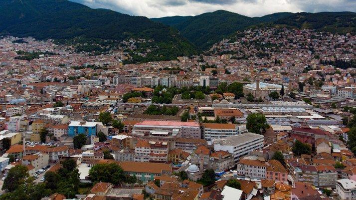Bursa için korkutan açıklama: 7 büyüklüğündeki deprem adım adım yaklaşıyor