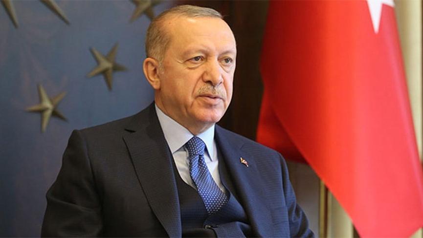 Erdoğan'dan YKS ve sosyal medya açıklaması!