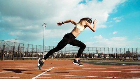 Milli Atlet Yaren Açar: Her egzersiz vücudunuza iyi gelmeyebilir