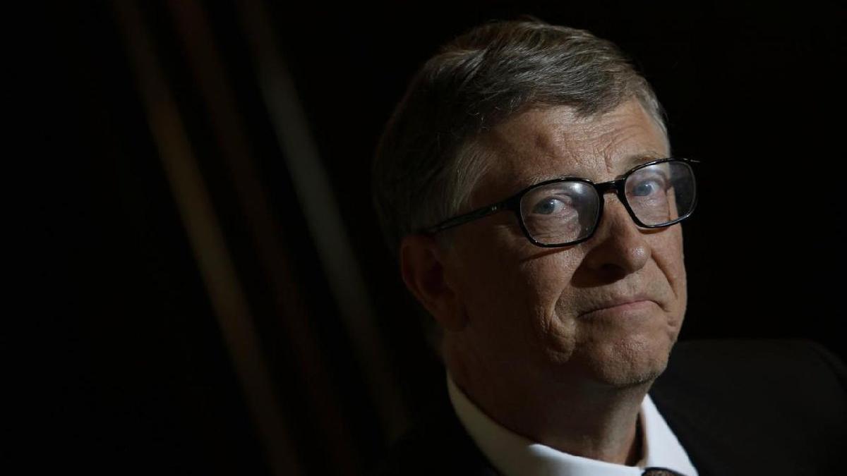 Bill Gates: Durumumuz utanç verici