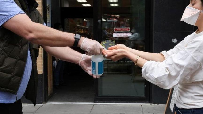 ABD'de el dezenfektanı içen 3 kişi öldü