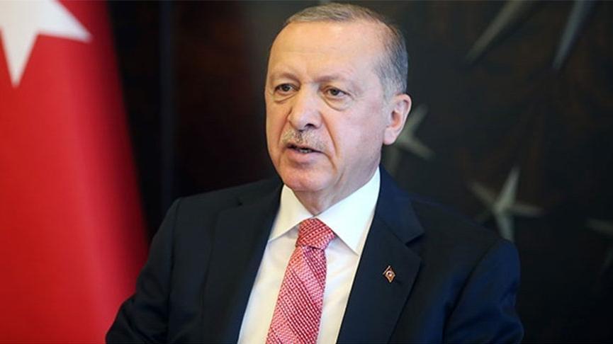 Erdoğan'dan 'kıdem tazminatı' yorumu