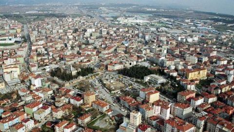 CHP'li vekiller teklif sundu: Gebze il yapılsın