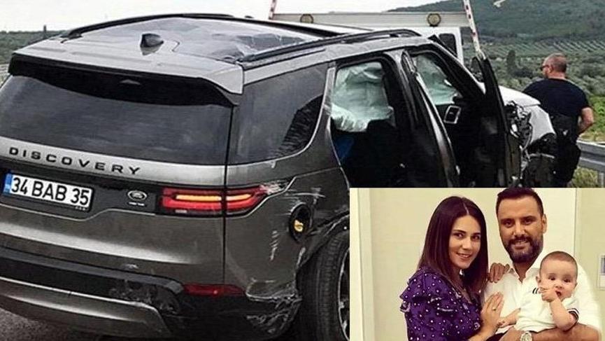 Trafik kazası geçiren Alişan'ın kaskodan alacağı para belli oldu