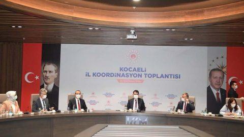 Bu toplantıya sadece CHP'li kadın belediye başkanını çağırmadılar