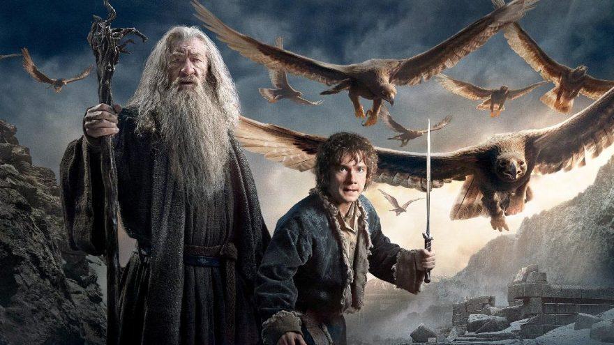 Hobbit 3: Beş Ordunun Savaşı konusu ne? Hobbit 3 oyuncuları kimler?