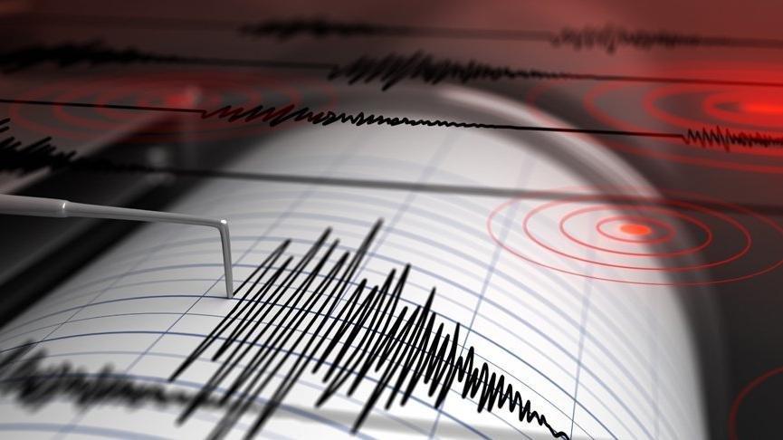 Son dakika.. Marmaris'te 4.4 büyüklüğünde deprem
