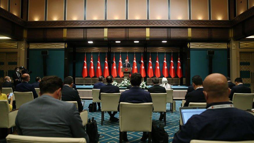 Kabine toplantısı ne zaman başlayacak?