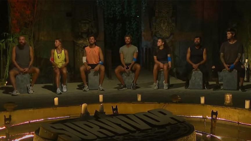 Survivor eleme adayı kim oldu? Survivor dokunulmazlık oyununu kim kazandı?