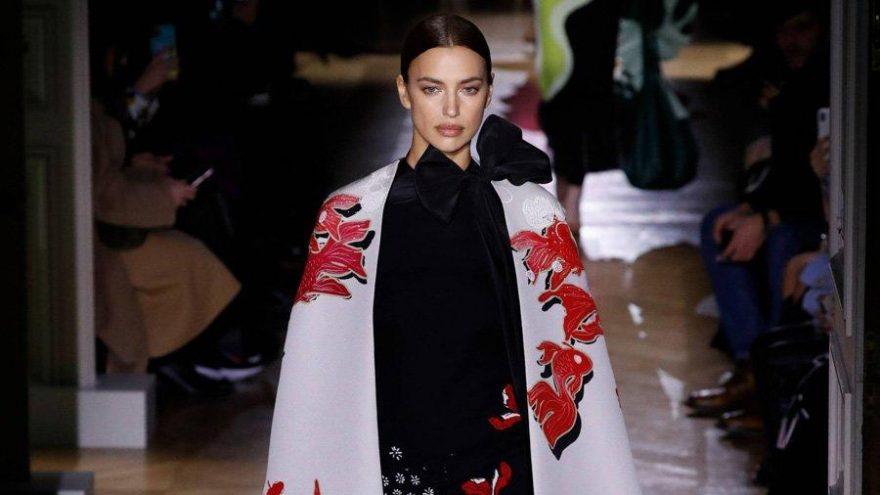 Valentino, hem fiziksel hem de dijital olarak couture gösterisi yapacak