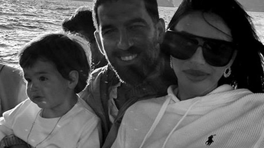 Aslıhan ve Arda Turan çifti ikinci kez anne baba oldu