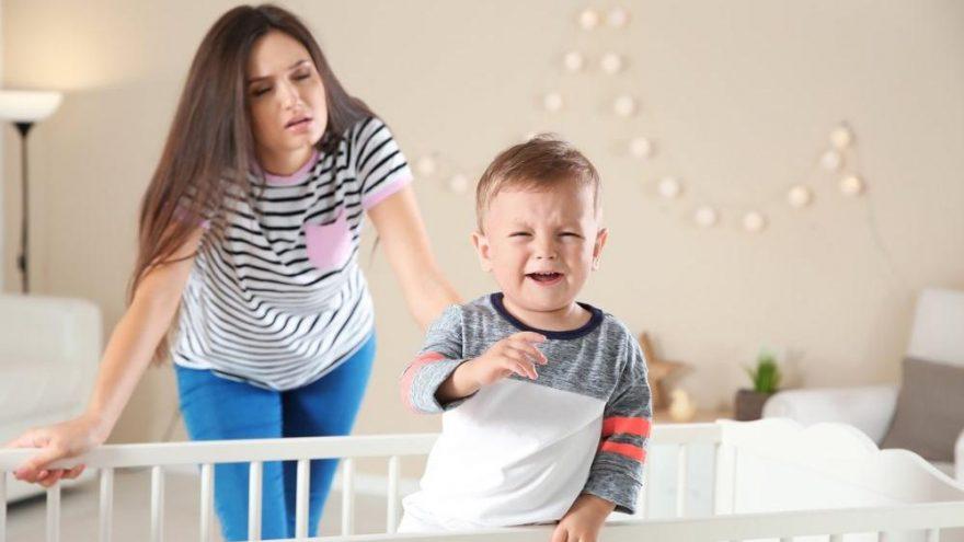 Bebeklerde ayrılık kaygısı nedir? Bebeklerde ayrılık kaygısı nasıl geçer?