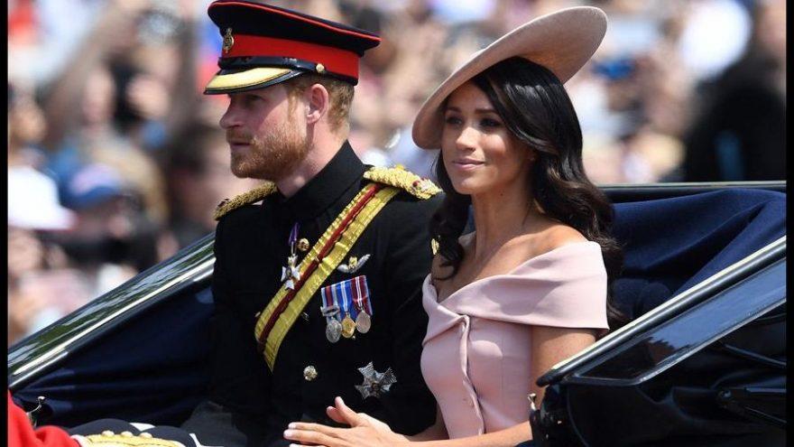 Meghan Markle ve Prens Harry maddi sıkıntı içinde
