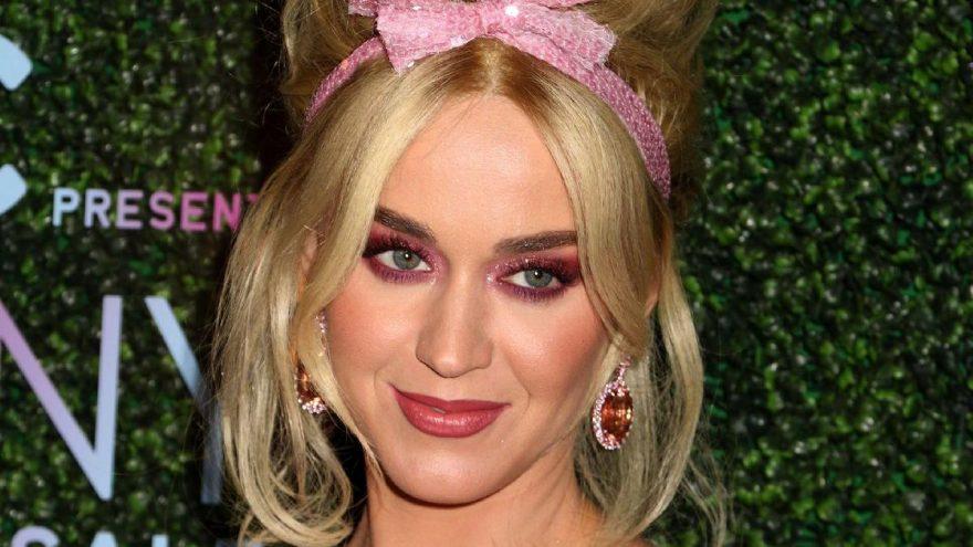 Katy Perry'den intihar itirafı