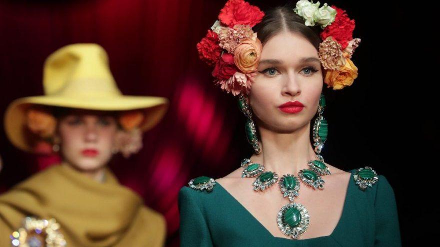 Pitti Uomo, Dolce & Gabbana haute couture şovunu sergileyecek