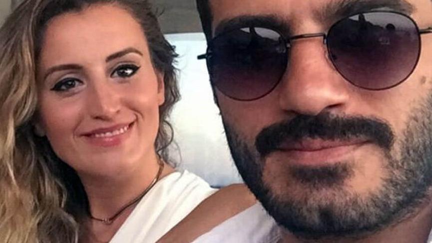 Ufuk Bayraktar'ın ihanet mesajlarını eşi Merve Bayraktar paylaştı