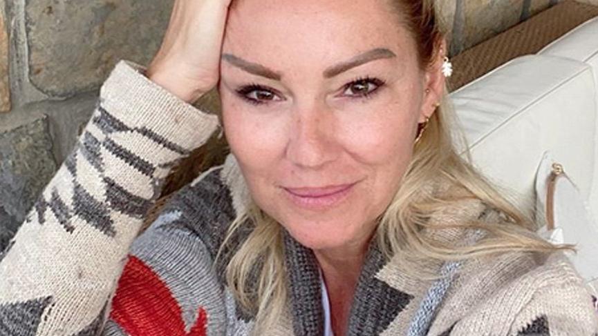 Pınar Altuğ'dan 'örnek olmalısın' diyen takipçisine yanıt