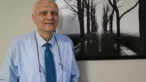 Prof. Dr. Haluk Savaş kimdir? İşte Prof. Dr. Haluk Savaş'ın biyografisi...