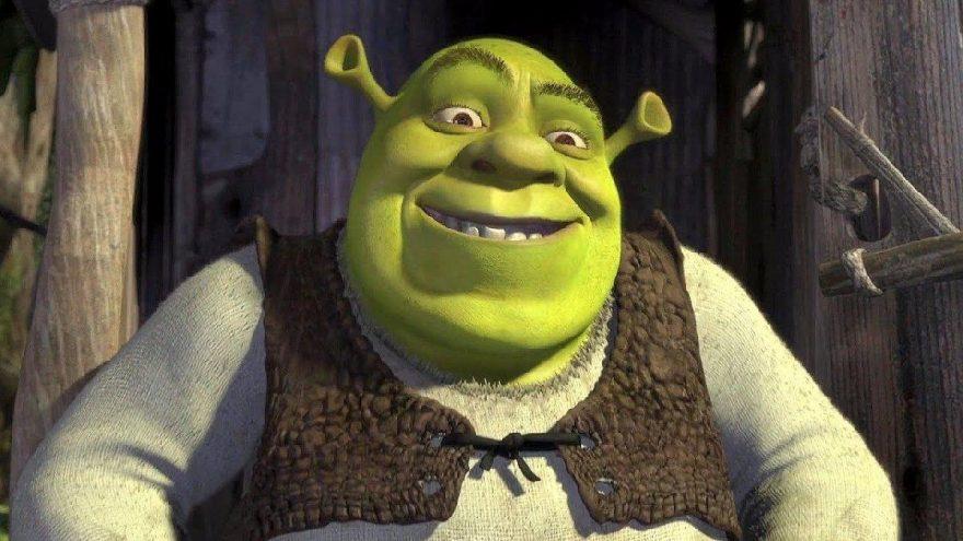 Shrek filmi konusu ne? Shrek filmini seslendirenler kimler?