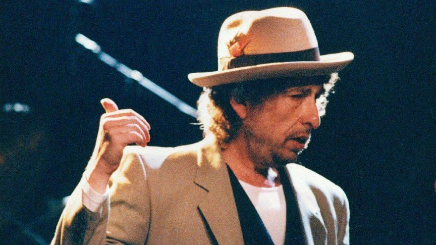 Bob Dylan'dan yeni rekor