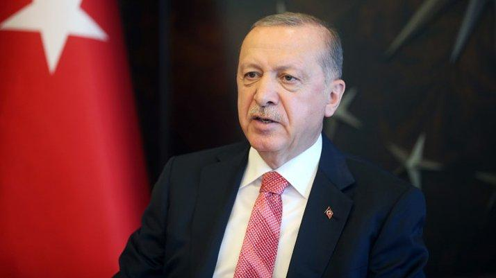 Son dakika... Cumhurbaşkanı Erdoğan duyurdu: Sosyal medya düzenlemesi geliyor