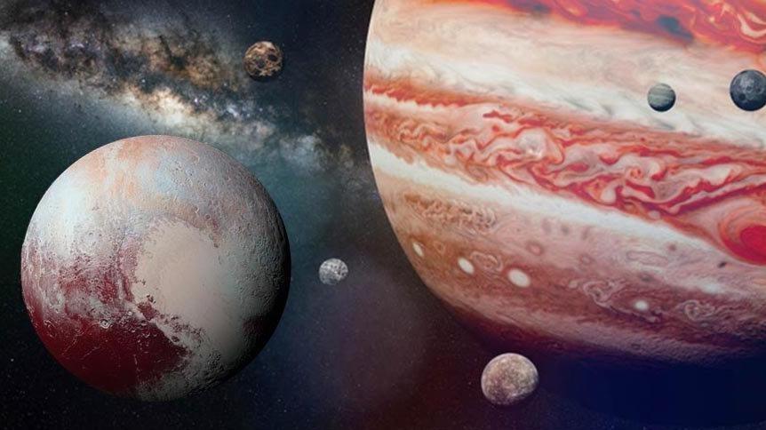 Jüpiter ve Plüton ikinci kez bir arada: Yeni ekonomik düzen nasıl olacak?