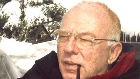 İş insanı denizci Gino Matteo Pardo hayatını kaybetti