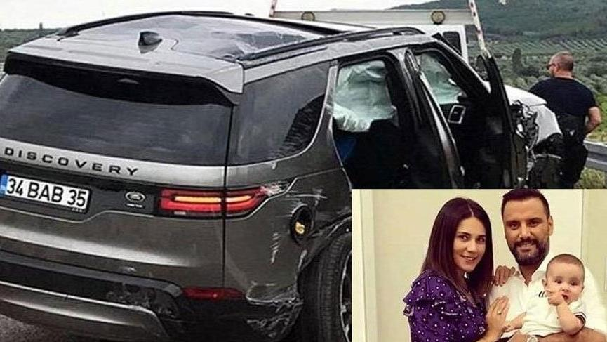 Alişan ve Buse Varol çifti kaza sonrası ilk kez görüntülendi