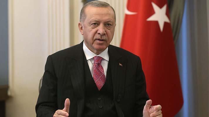 Sosyal medya depremi... Erdoğan sinyali verdi, ortalık karıştı!