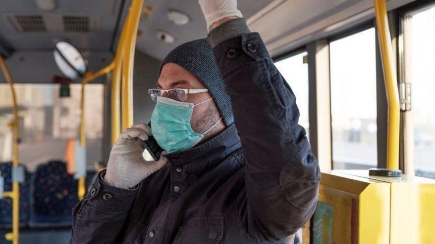 Maskesiz sokağa çıkma cezası kaç lira? Maske takmazsanız bu cezaya hazır olun!