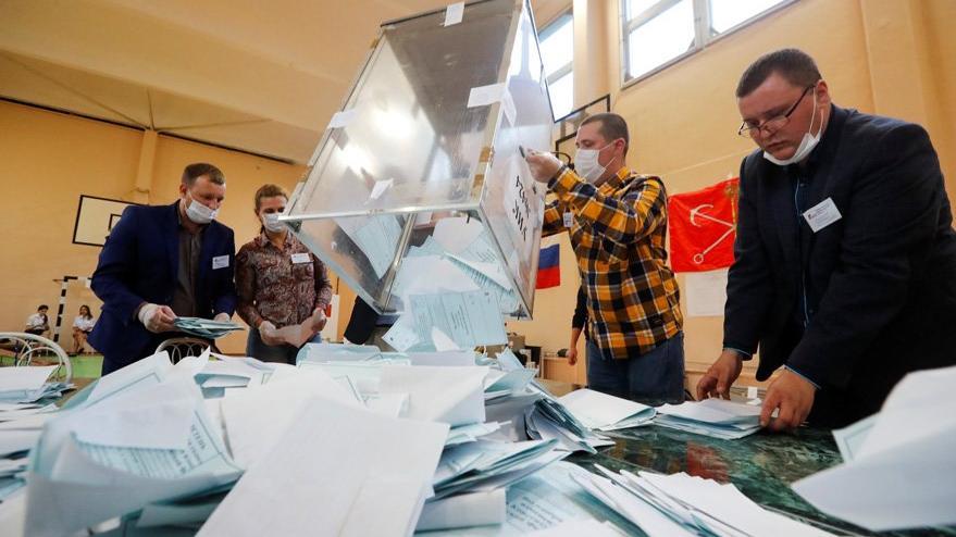 Rusya'da yeni dönem: 2036'ya kadar iktidarın yolu açıldı