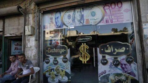 Suriye'de TL kullanımı nasıl ve neden yaygınlaşıyor?