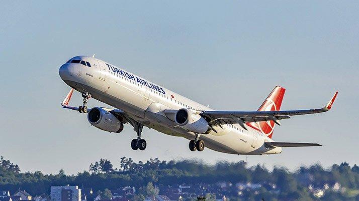 Hava-İş: THY pilotların maaşını yarıya indirmeyi planlıyor